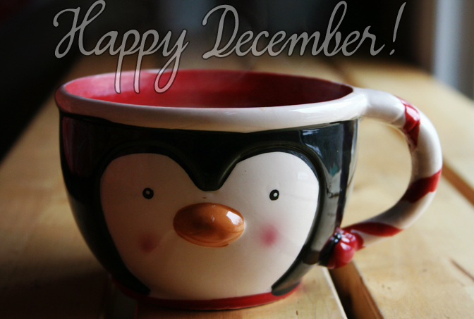 Happy December Month