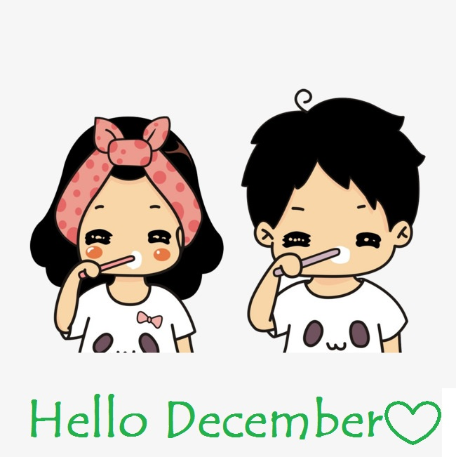 Hello December Tumblr Images